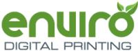 Enviro-Digital Printing logo