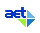 AET Group Inc. logo