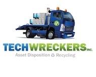 Tech Wreckers logo