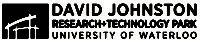 David Johnston Research + Technology Park logo