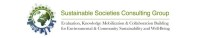Sustainable Societies Consulting Group logo
