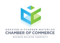 Greater Kitchener Waterloo Chamber of Commerce logo