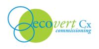 EcovertCx logo