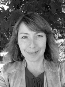 Tanya Markvart