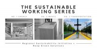 The Sustainable Working Series: Transportation