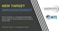 New target announcement MTE